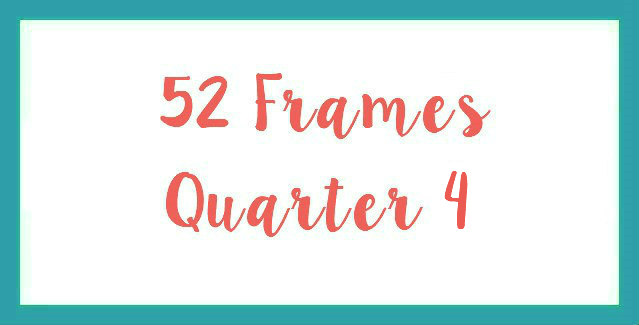 52 Frames Quarter 4 By The Numbers