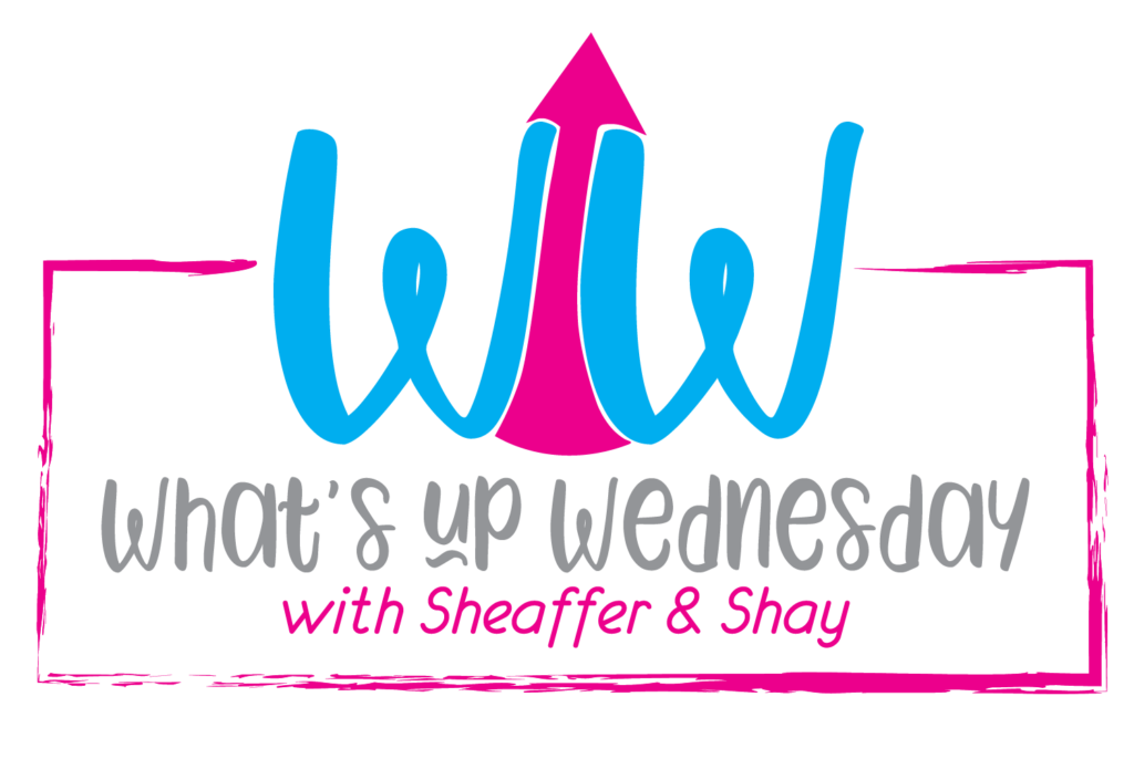 What's Up Wednesday – November