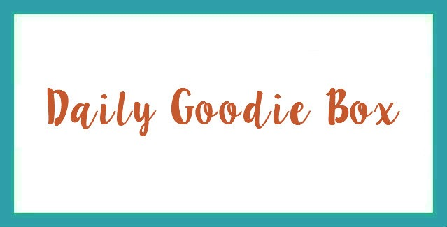 January Daily Goodie Box
