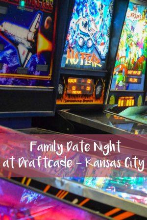Draftcade - Kansas City