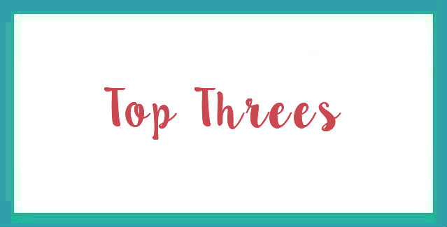 Top Threes