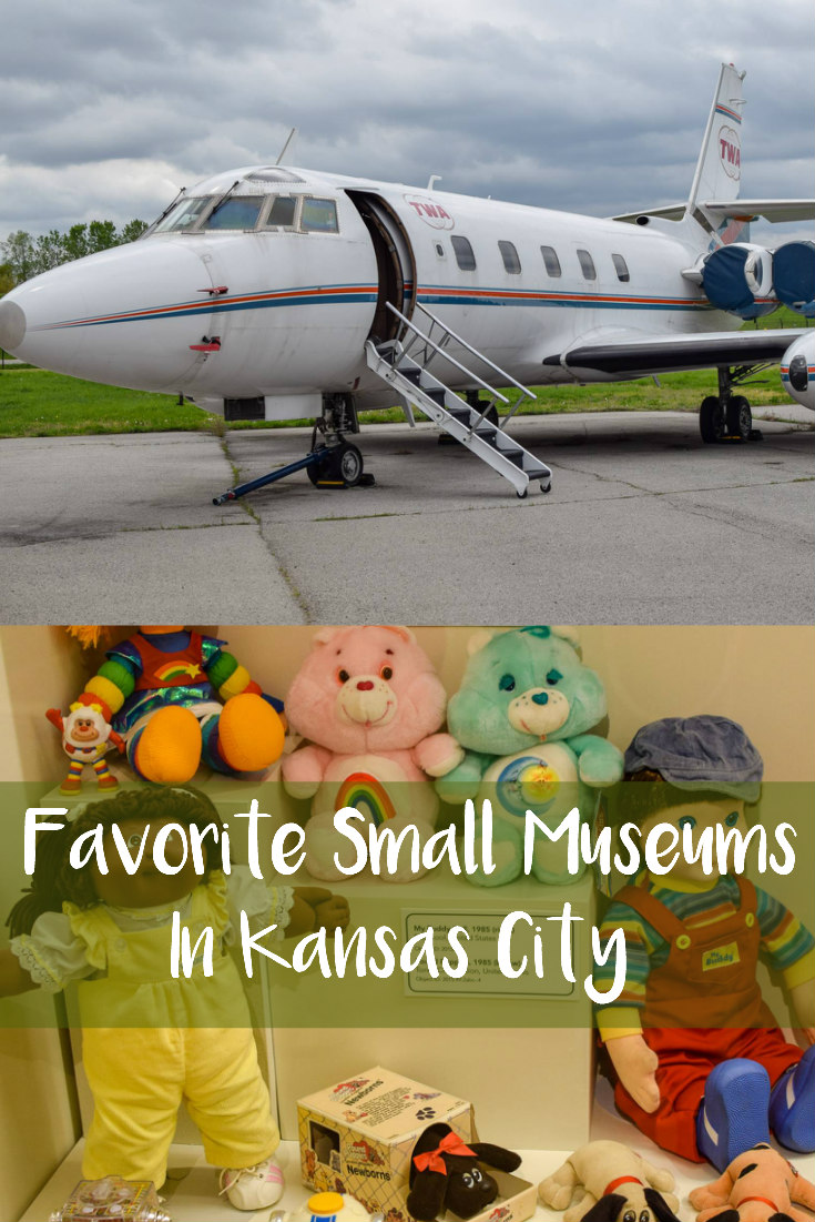 Favorite Small Museums in Kansas City