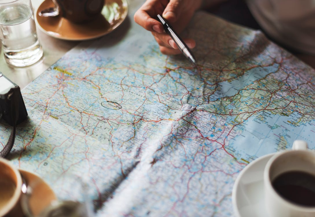 6 Things to Consider When Planning Your Family Vacation