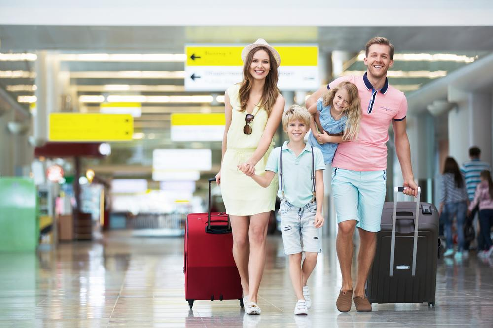 How to Teach Your Kids About Safe Traveling