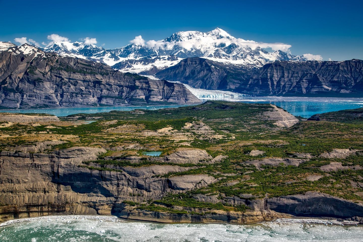 Five Wild Things to do in Alaska