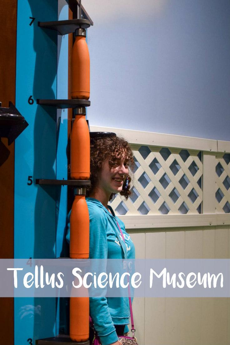 Tellus Science Museum - Cartersville, GA