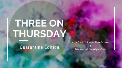 Three on Thursday