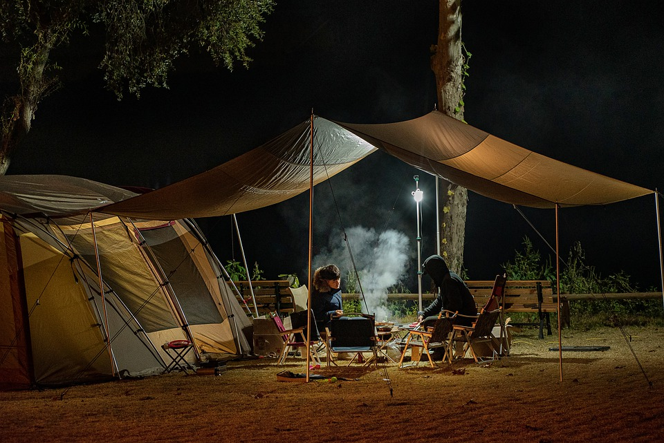 Getting A Little More Out Of Your Future Camping Adventures