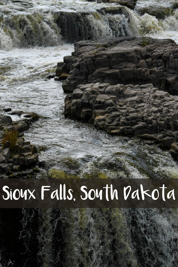 Sioux Falls South Dakota