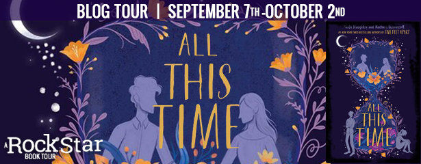 All This Time Blog Tour Review and Giveaway