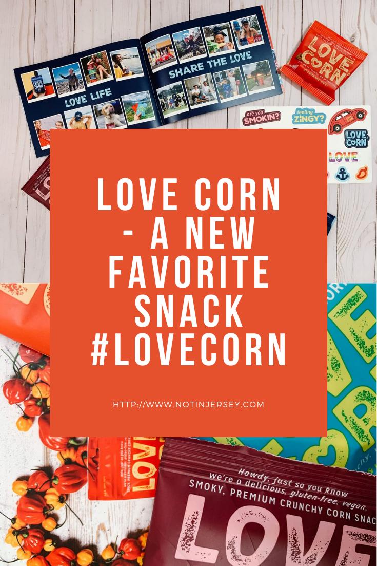 Love Corn