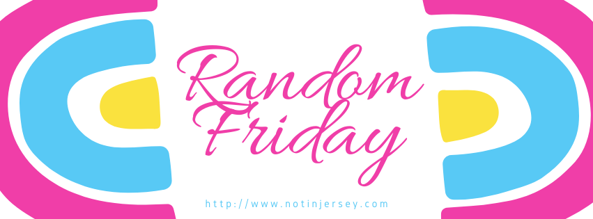 Random Friday Things – Honor's Society and Mother's Day