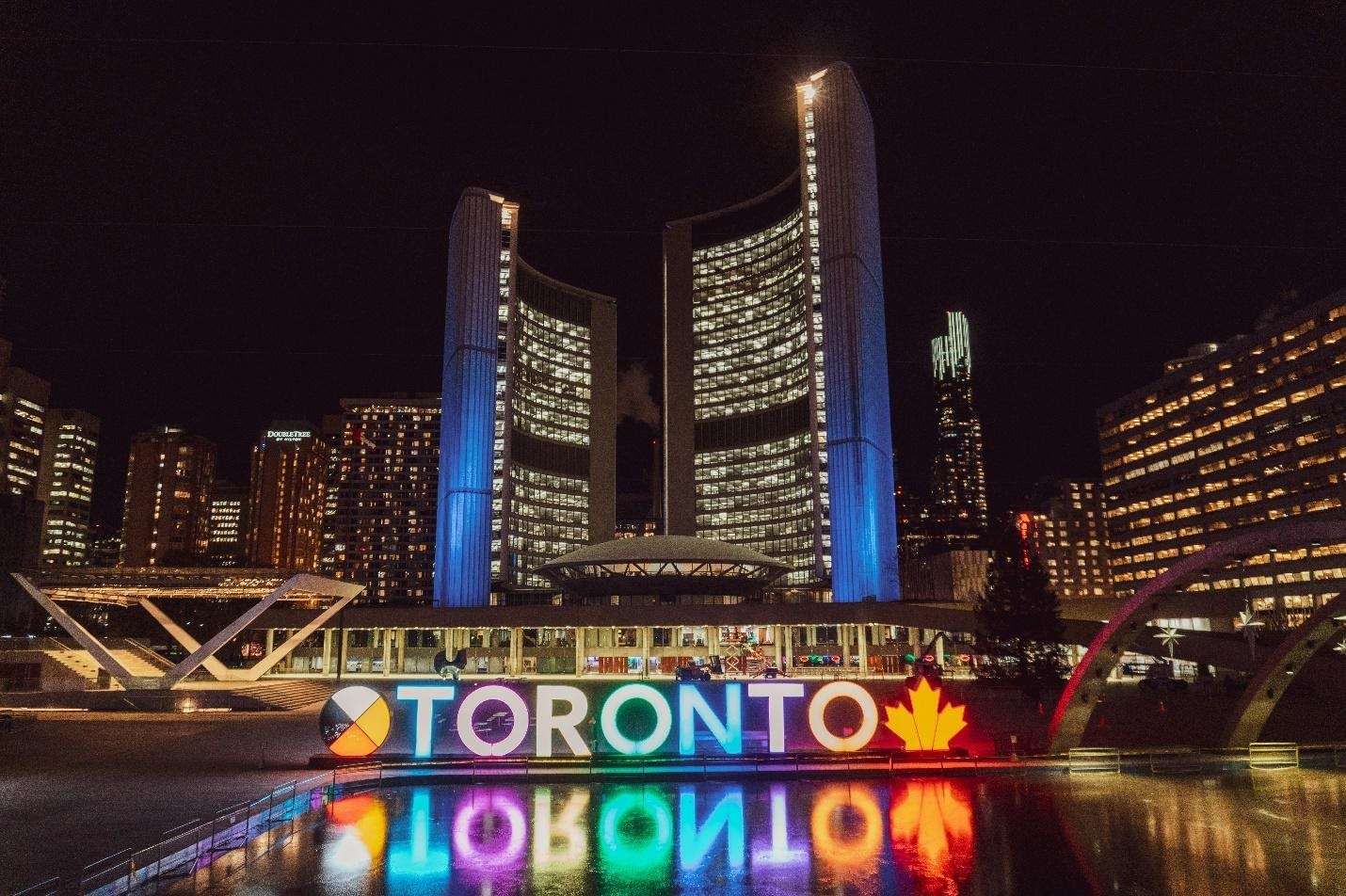 11 Must-See Attractions in Toronto