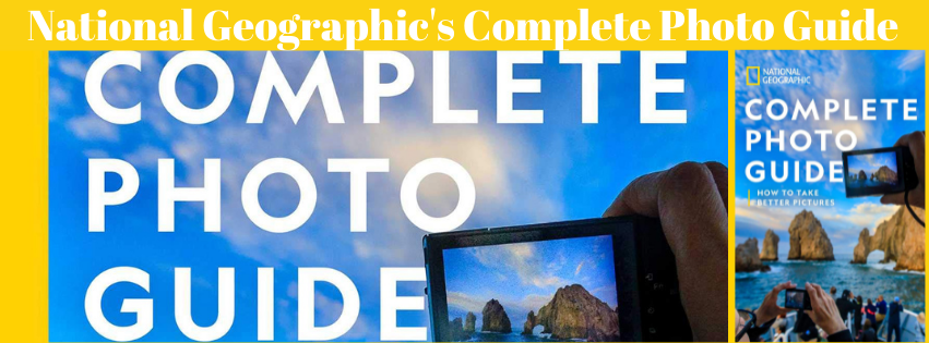 Gift Idea: National Geographic Complete Photo Guide